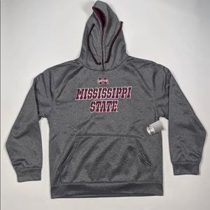 Champion NCAA Mississippi State Bulldogs Hoodie